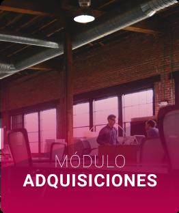 SisCloud_modulo_adquisiciones
